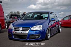 volkswagen golf stance vw golf mk5 vw mk5 pinterest volkswagen cars and car vehicle