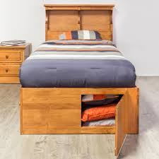 mako bedroom furniture mako wood furniture kids beds kids 1300 twin captain bed bed