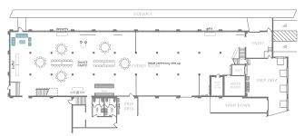 venue layout maker the cheney place an urban boutique event venue grand rapids mi