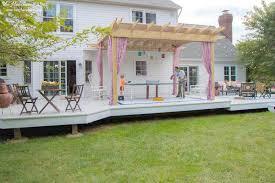 Diy Decks And Patios 11 Tips U0026 Tricks For Making Your Diy Deck Look Amazing Hometalk