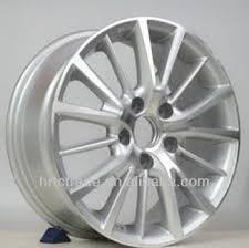 toyota corolla 15 inch rims 15 6 0 alloy wheel for toyota corolla buy 15inch