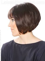 beveled bob haircut pictures 25 totally chic short bob hairstyles for every woman