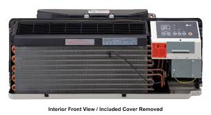 lg lp153hduc 15000 btu ptac air conditioner heat pump