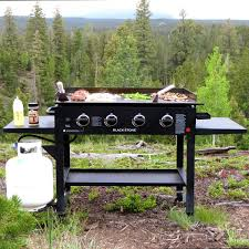 flat top grills and outdoor gas griddles bbq guys