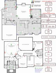 blueprint of house blueprint of house wiring nice home zone