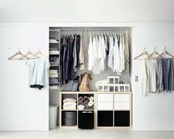 Ikea Closet Organizer by 20 Inspirations Of Ikea Wardrobe Storage