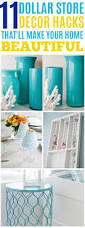 11 dollar store decor hacks to spruce up your home dollar stores
