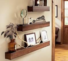 for dining room on the wall going up the stairs rustic wood