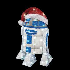 kurt s adler 28 in star wars r2d2 yard decor zhdusw9133 the