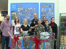 brooksville help needy families buy gifts for