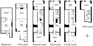 modern townhouse plans stunning modern townhouse in new york caandesign architecture