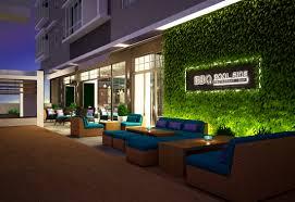 bbq poolside restaurant 3d design op3 food u0026 beverages