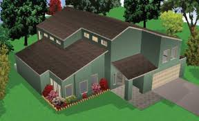 Build House Plans Online Free How To Draw Your Own House Plan Free House Plans House Plans