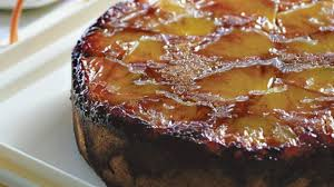 pineapple upside down cake recipe good food