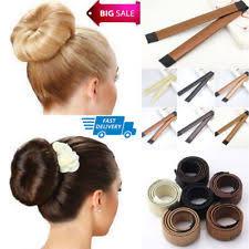 hair bun maker hair bun makers ebay