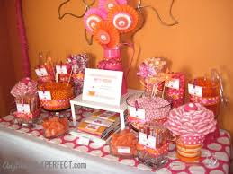 Chocolate Candy Buffet Ideas by 42 Best Orange Candy Buffet Images On Pinterest Orange Candy