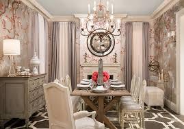 formal dining room wall decor ideas