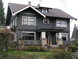 Craftsman Style House Colors 41 Best Exterior House Colors Images On Pinterest Exterior House