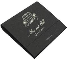 wedding matchbooks car custom printed matches