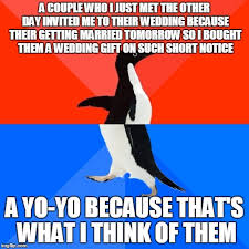 wedding gift jokes this is one of my best rude meme jokes imgflip