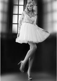 short mini wedding dresses empire wedding dresses buy the latest
