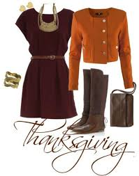what to wear thanksgiving paperblog