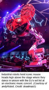 robotics industry insights elevating the art of ente