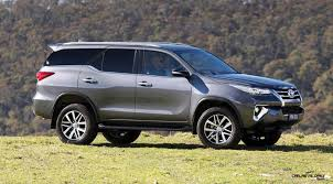 toyota motors for sale 2016 toyota fortuner global suv previews us market 2018 lexus