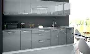 cuisine gris laque meuble cuisine gris cuisine gris laque meuble cuisine gris laque 16