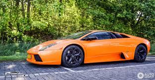 Lamborghini Murcielago Green - lamborghini murciélago 19 july 2017 autogespot