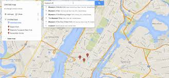 New York Google Map by How Can I Add My Maps To My App U2013 Eventmobi