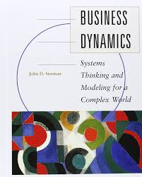 business dynamics systems thinking and modeling for a complex