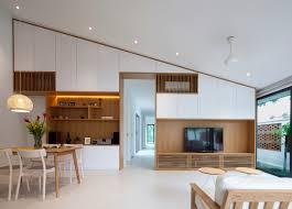 minimalist home decor singapore house tour an architecturally designed minimalist single storey house title