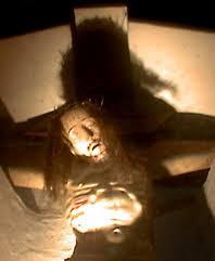 Crocifisso dell' Abbazia cistercense di Morimondo