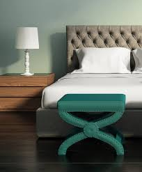 the best upholstered headboards under 300 instyle com