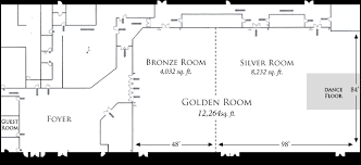 The Office Us Floor Plan Our Facilities Fresno Golden Palace