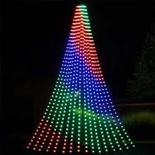jolt lighting llc shop rgb mega trees