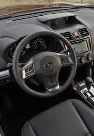 2012 Subaru Forester Interior 2014 Subaru Forester Autoblog