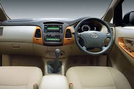 Xuv 500 Interior Confused B W Mahindra Xuv500 And Toyota Innova Detailed Comparison