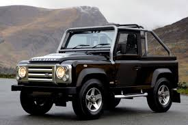 old white land rover land rover defender 2013 the real deal but why biser3a