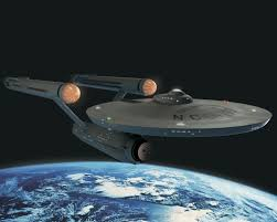 enterprise ncc 1701 ventral starboard views pictures to pin on