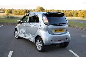 mitsubishi electric car mitsubishi i miev road test petroleum vitae