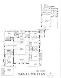 floor plans u2039 montecito real estate properties u2013 cold springs road