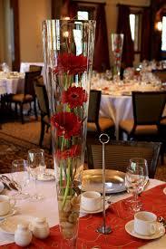Cheap Vase Centerpieces Inexpensive Tall Wedding Centerpieces Gallery Wedding Decoration