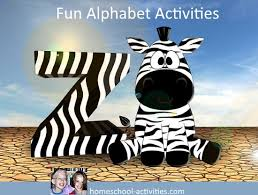 alphabet activities worksheets and preschool games