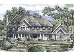 Large Farmhouse Floor Plans 169 Best Houseplans Images On Pinterest House Floor Plans Dream