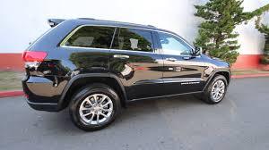 jeep grand cherokee all black 2015 jeep grand cherokee limited black fc603703 redmond