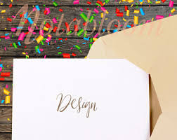 new years or birthday party invitation stock image confetti mockups etsy