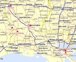 louisiana map fort polk fort polk louisiana map my