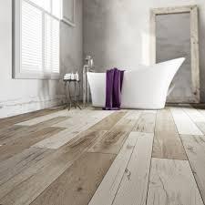 White Tile Effect Laminate Flooring Krono Xonic Flooring Available Online At Victoriaplum Com